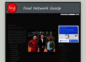 foodnetworkgossip.com