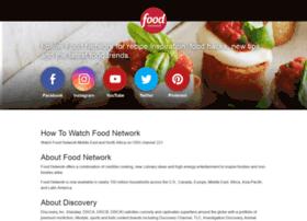 foodnetworktv.com