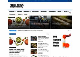 foodnewsinternational.com