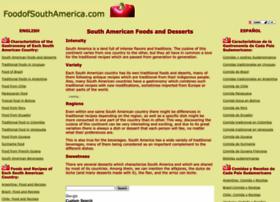 foodofsouthamerica.com