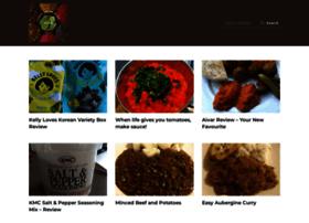 foodontheblog.co.uk