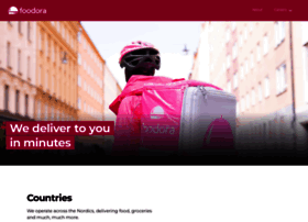 foodora.com
