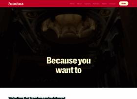 foodora.es