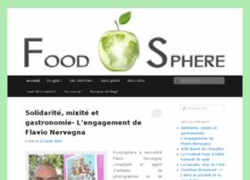 foodosphere.fr