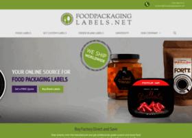 foodpackaginglabels.net