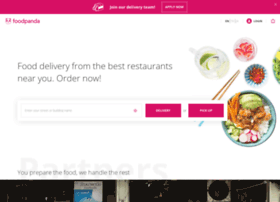 foodpanda.co.th