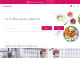 foodpanda.com.bn