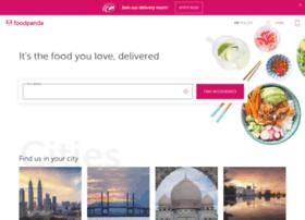 foodpanda.com.my