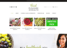 foodpleasureandhealth.com
