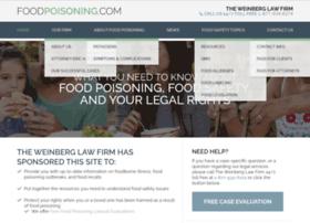 foodpoisoning.com