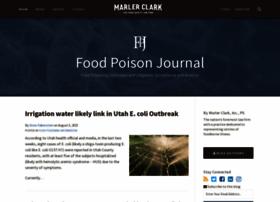 foodpoisonjournal.com