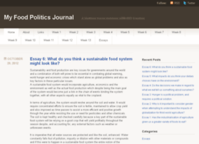 foodpoliticsjournal.wordpress.com