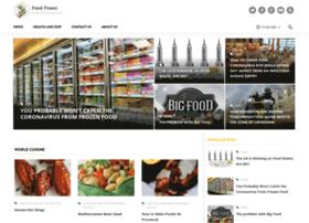 foodpower.info