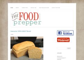 foodprepper.com