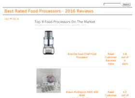 foodprocessors.drupalgardens.com