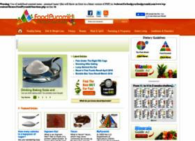 foodpyramid.com