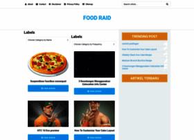 foodraid.blogspot.co.id