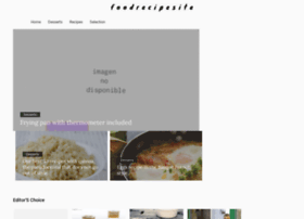 foodrecipesite.com