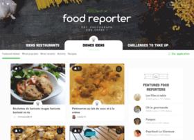 foodreporter.net