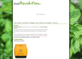 foodrevolution.com