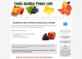 foods-healing-power.com