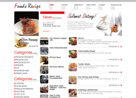 foods-recipe.com