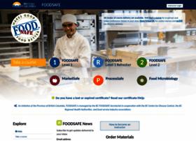 Foodsafe.ca