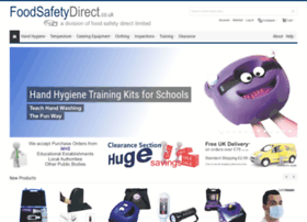 foodsafetydirect.co.uk