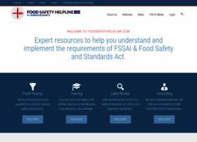 foodsafetyhelpline.com