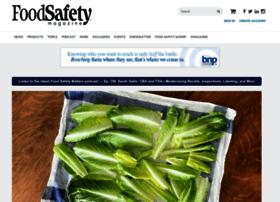 foodsafetymagazine.com