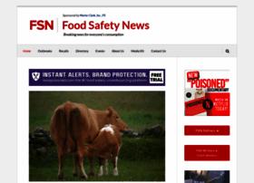 foodsafetynews.com