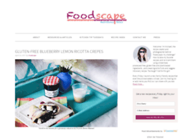 foodscape.vanillaplummedia.com