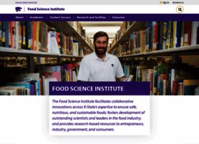 foodsci.k-state.edu