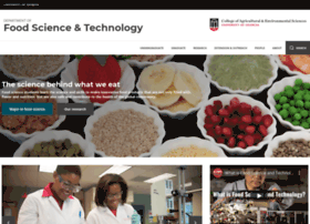 foodscience.caes.uga.edu
