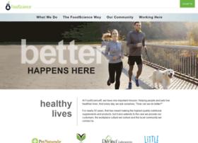 foodsciencecorp.com
