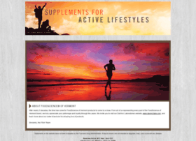 foodscienceofvermont.com