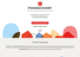 foodscovery.info