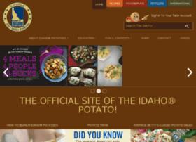 foodservice.idahopotato.com