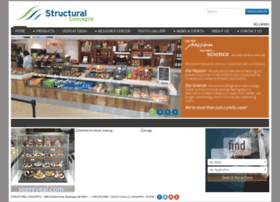 foodservice.structuralconcepts.com