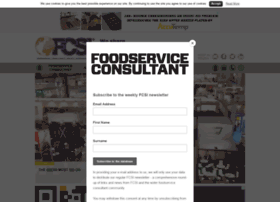 Foodserviceconsultant.org