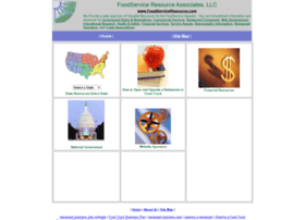 foodserviceresource.com