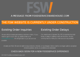 foodservicewarehouse.com