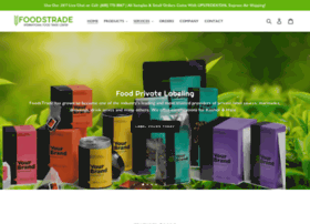 foodsfortrade.com