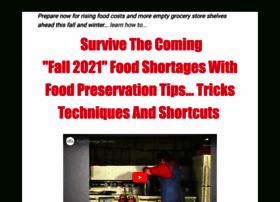 foodshortageusa.com