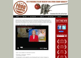 foodstamped.com