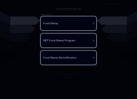 foodstampguide.org