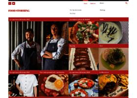 foodstorming.com