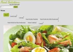 foodstylists.co.za