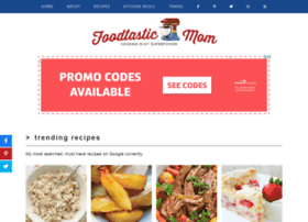 foodtasticmom.com