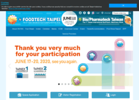 foodtech.com.tw